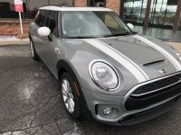 Fixed grey MINI